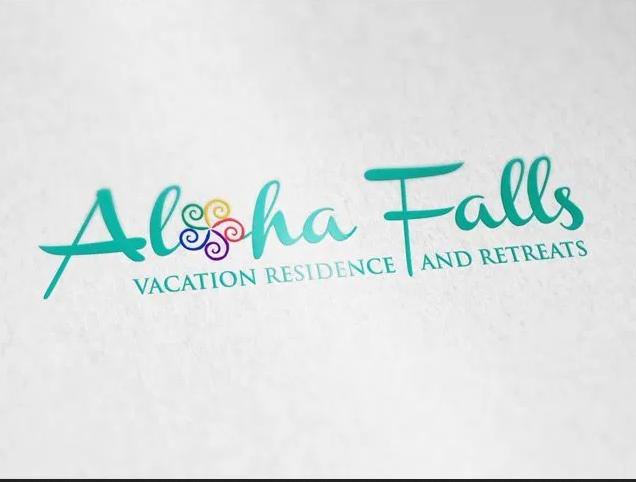 Aloha Falls