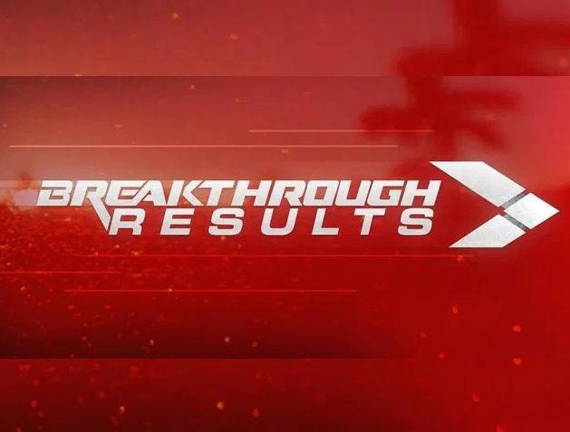 Breakthrough Results