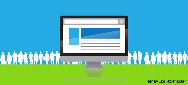 UX User Experience Tips: Is Your Website Made for Your Visitors?
