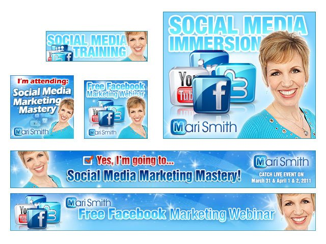 Mari Smith – Social Media Immersion