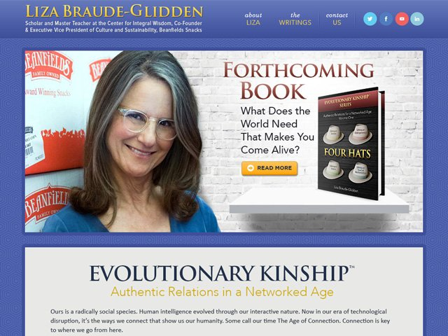 Evolutionary Kinship